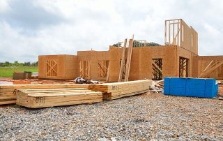 Preparing to Build a Home by Outreach Properties Image