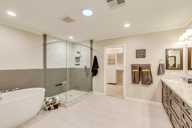 Bathroom Remodel by Outreach Properties Image