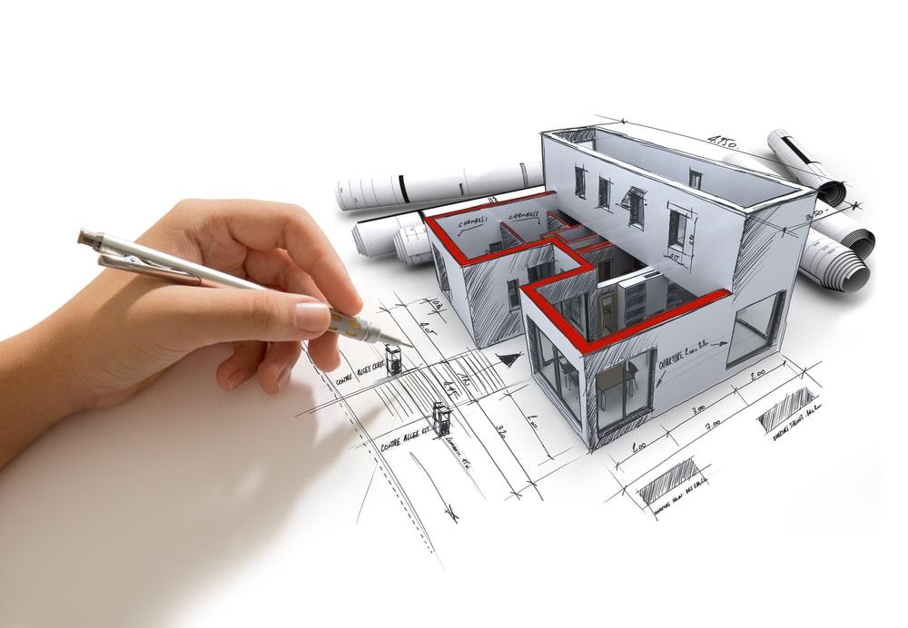 Architecture Inspires Image