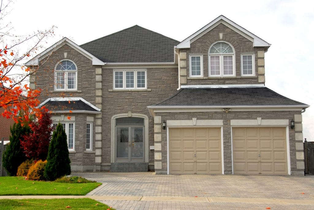 New Home Construction by Outreach Properties Image